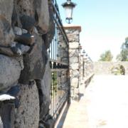 Barda de Piedra lateral